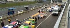 GT Masters Sachsenring